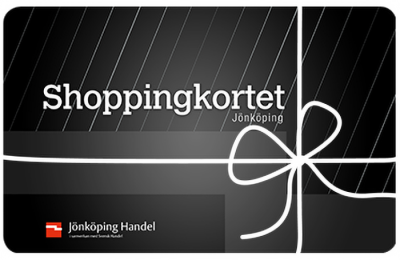 shoppingkortet